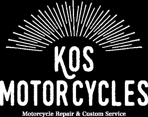 KOS MOTER CYCLES